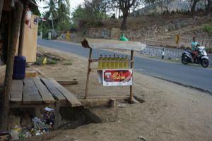 Lokaal Benzinestationnetje