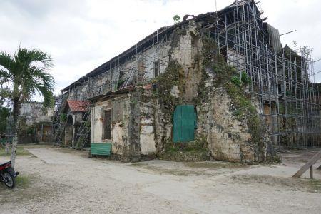 San Pedro Apostol Parish Church