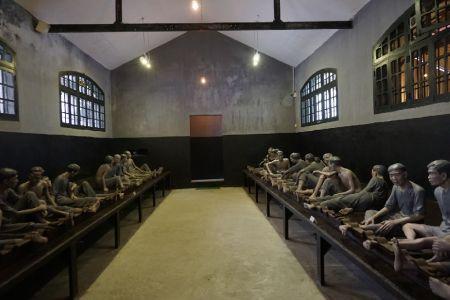 Hoa Lo Prison / Hanoi Hilton