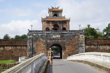 City Gate Citadel