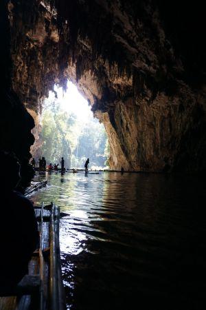 Tam Lot Cave