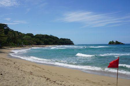 Cocles Beach Puerto Viejo