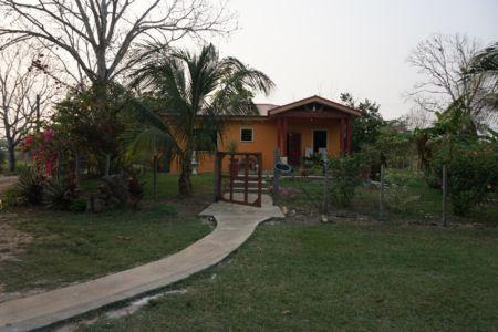 Airbnb house San Ignacio