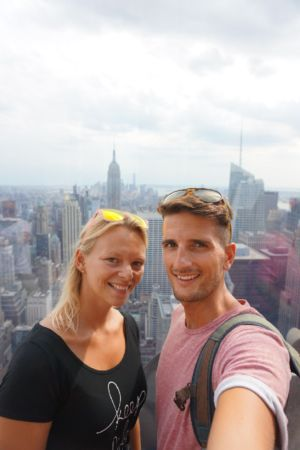 Top of the Rock - Rockefeller