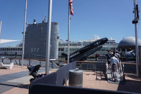 De USS Growler